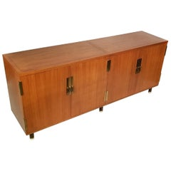 Credenza designed by Michael Taylor for Baker