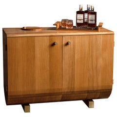 Credenza for Hennessy