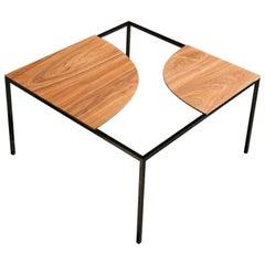 Creek Coffee Table by Nendo