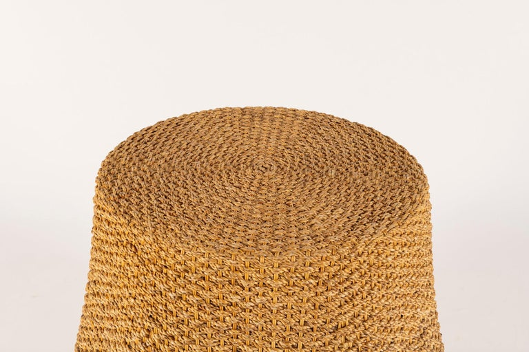 20th Century Vintage Rope Tables For Sale