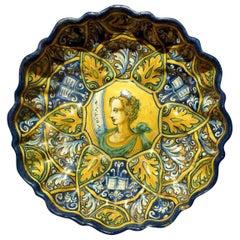 Crespina Faenza, Mid-16th Century
