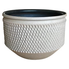 Cressey and Maxwell 'Earthgender' Stoneware Planter