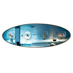 Cristal Art Coatrack