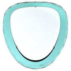 Cristal Art Italian Mid Century Mirror