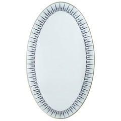 Cristal Arte Mirror