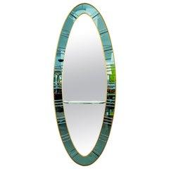 Cristal Art Mirror