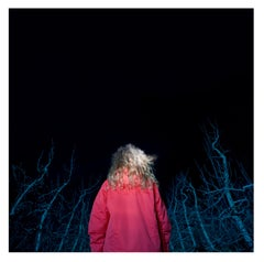 Don´t come with me - Contemporary, Photograph, Landscape, 21st Century, Color