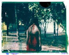 Farewell - Contemporary, Polaroid, Childhood