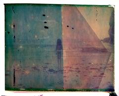 Horizonte - Contemporary, Polaroid, Childhood