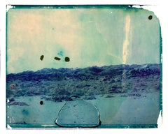 Journey to the center of the Earth - Contemporary, Polaroid, Childhood