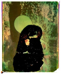 Spring will come - Contemporary, Polaroid, Photograph, Childhood, abstract