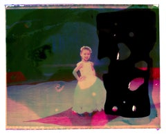 Victoria - Contemporary, Polaroid, Childhood