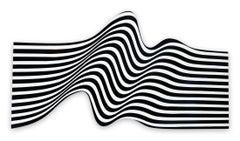 Double Wave Black
