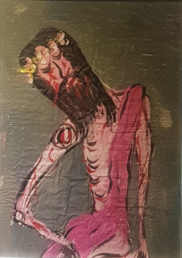 José de Jesús Benjamín Buenaventura de los Reyes y Ferreira (Chucho Reyes) (Guadalajara, Jalisco, October 17, 1880 - Mexico City, August 5, 1977) was a Mexican painter, collector, and antiquarian. Through his contemporary vision, he incorporated