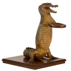 Crocodile Waiter 4