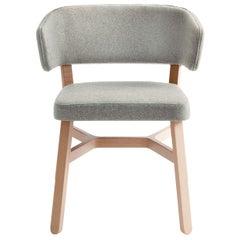 Croissant Chair by Emilio Nanni #1