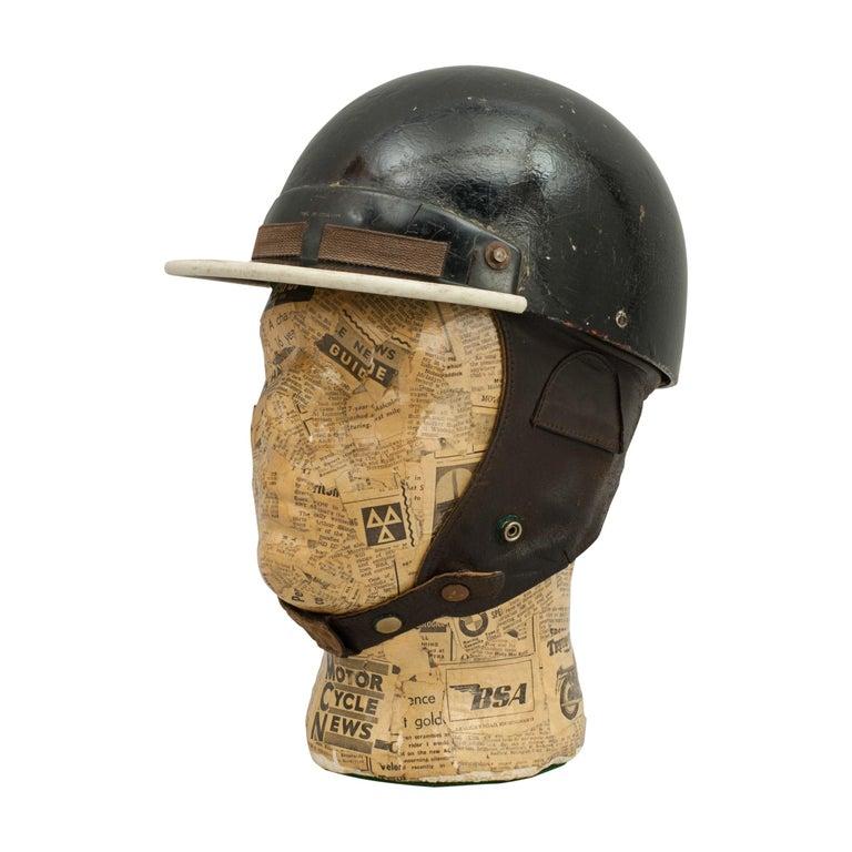 Cromwell Motoring, Motorcycle Helmet
