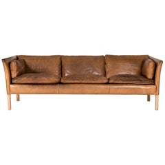 """""""Cromwell"""" Sofa by Arne Norell"""