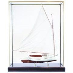 Crosby Catboat
