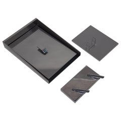 Cross Desk Accessory Set