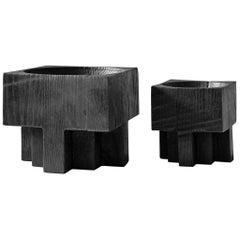 Cross Pots, Arno Declercq