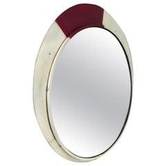 """Crossroad Mirror, """"1960"""""""