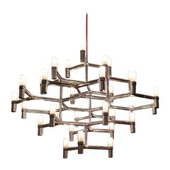 Crown Major Chandelier, by Jehs + Laub from Nemo