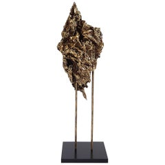 Crushed Sculptural Lamp, Isac Elam Kaid