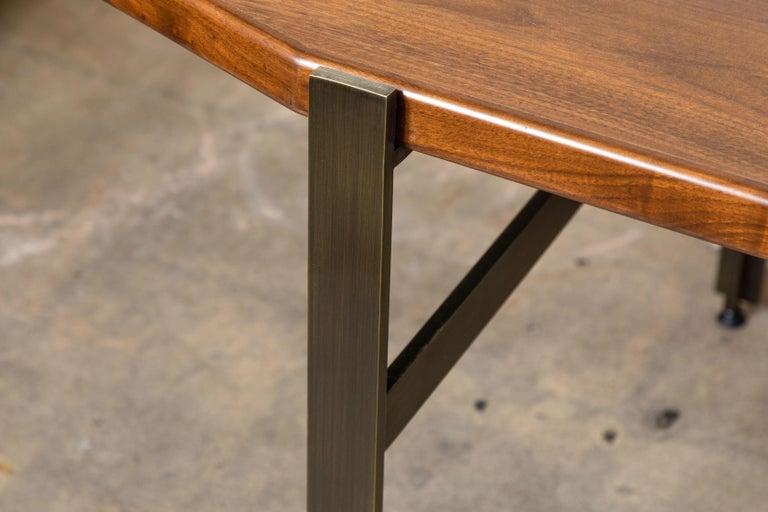American Cruz Dining Table by Lawson-Fenning For Sale