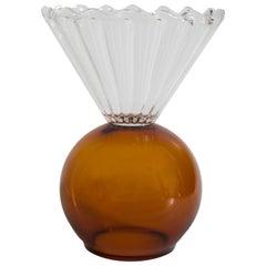 Crystal Ambar Cup by Natalia Criado