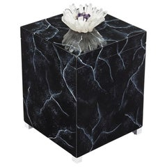 Crystal Black Box