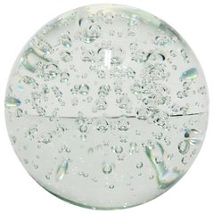 Crystal Decorative Ball Sphere