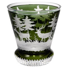 Black Forest Glass
