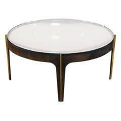 Mid-Century Modern Coffee and Cocktail Tables