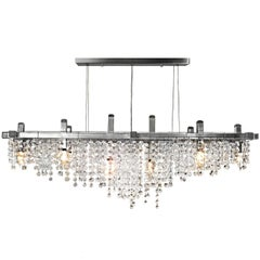 Crystal Matrix Modular Linear Suspension