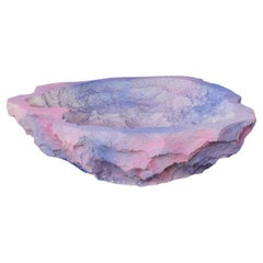 Crystal Rock Bowl by Andredottir & Bobek