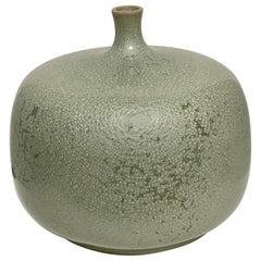Crystalline Glaze Pottery