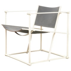 Cube Chair by Radboud Van Beekum for Pastoe