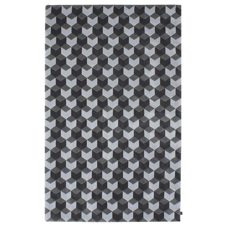 Cube Rug For Sale