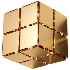 Cube Wall Lamp by Mydriaz
