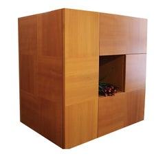 Cubo Sideboard by Ferdinando Meccani
