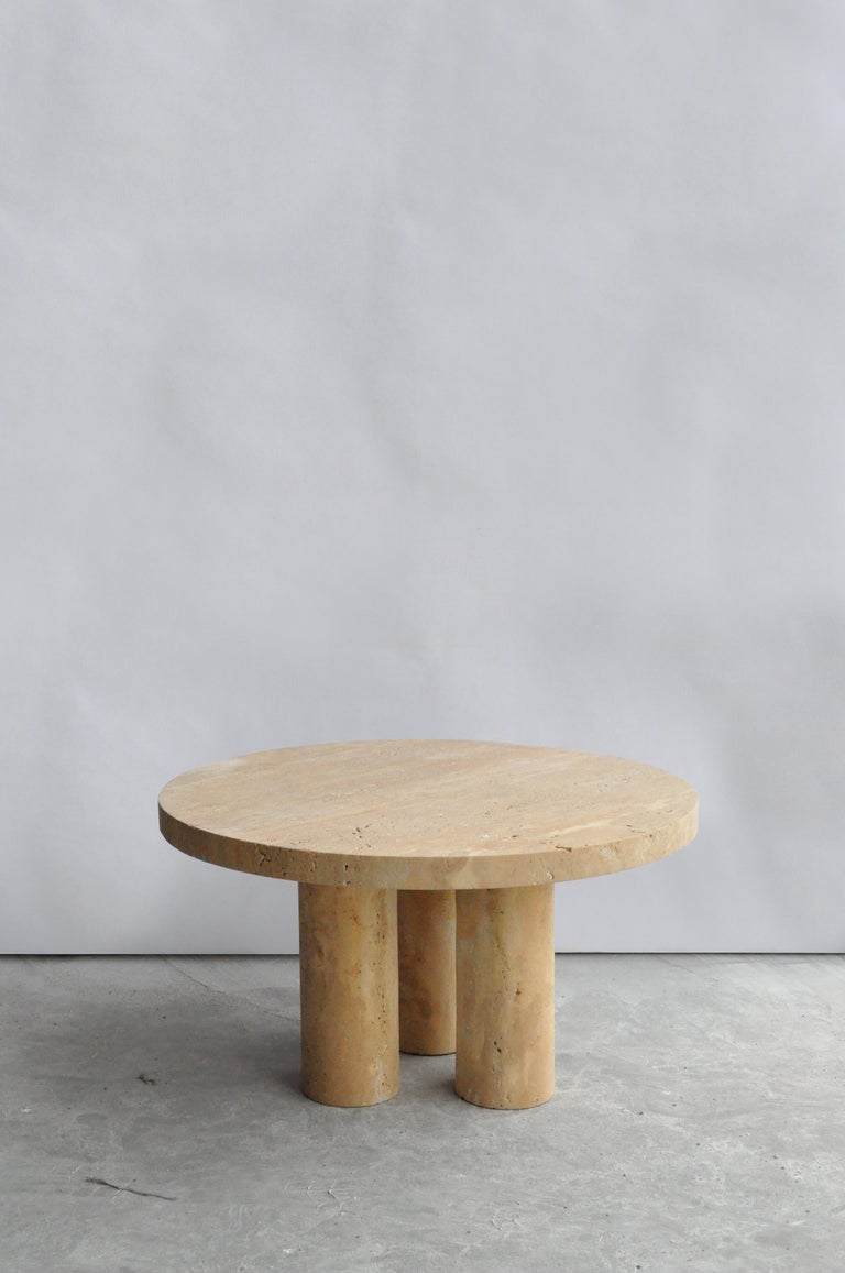 Cuddle coffee table by Pietro Franceschini