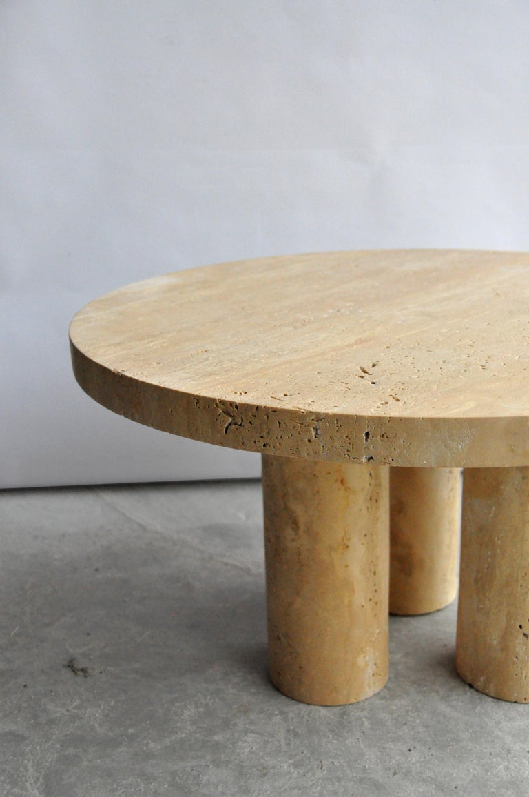 Cuddle Coffee Table by Pietro Franceschini In New Condition For Sale In Geneve, CH