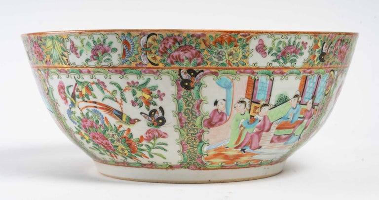 19th Century Cup, Pink Family For Sale
