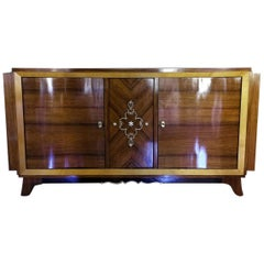20th Century French Cupboard 1940