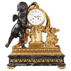 """Cupid"" Clock"