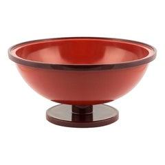 Cuppone Bicolor Ceramic Cup by Aldo Cibic