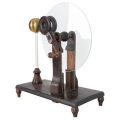 Curious Glass Instrument