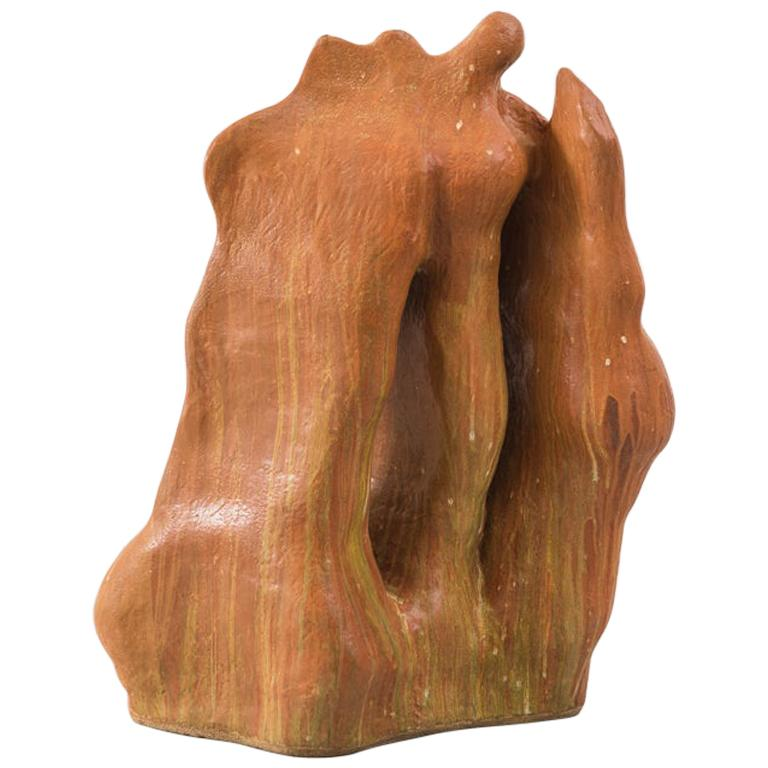 Curtis Fontaine, Untitled Vessel #10, USA