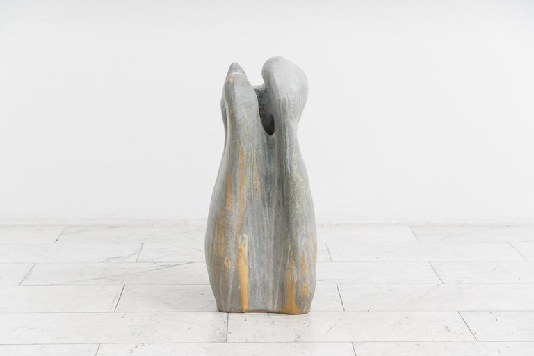 American Curtis Fontaine, Untitled Vessel #3, USA For Sale